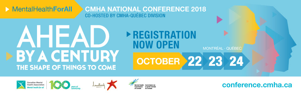 CMHA National Conference